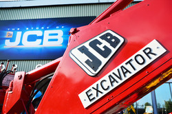 The Story of JCB