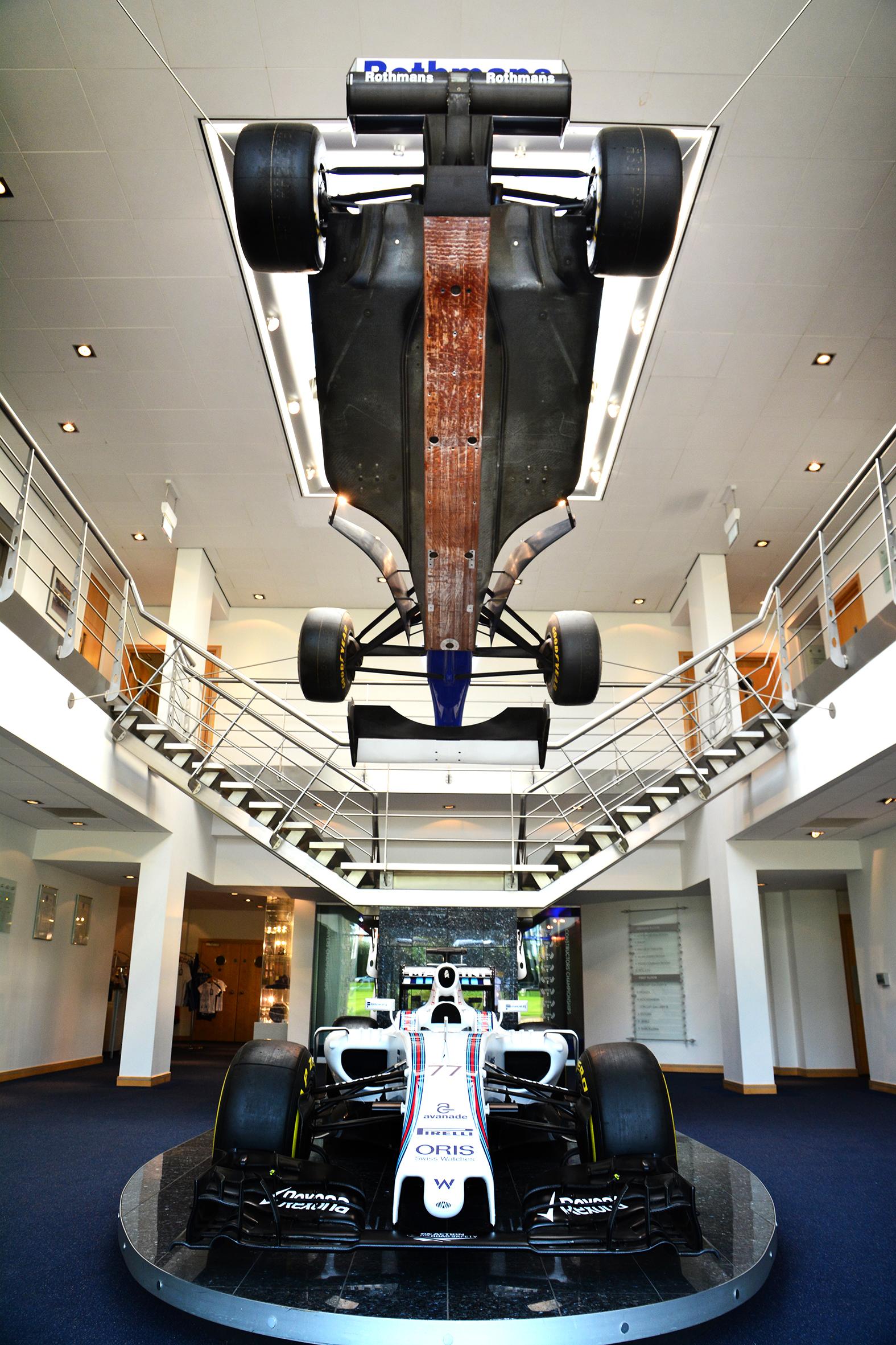 Williams F1 Engineering