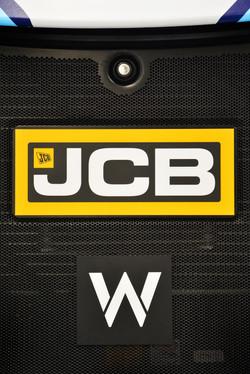 JCB - Williams F1