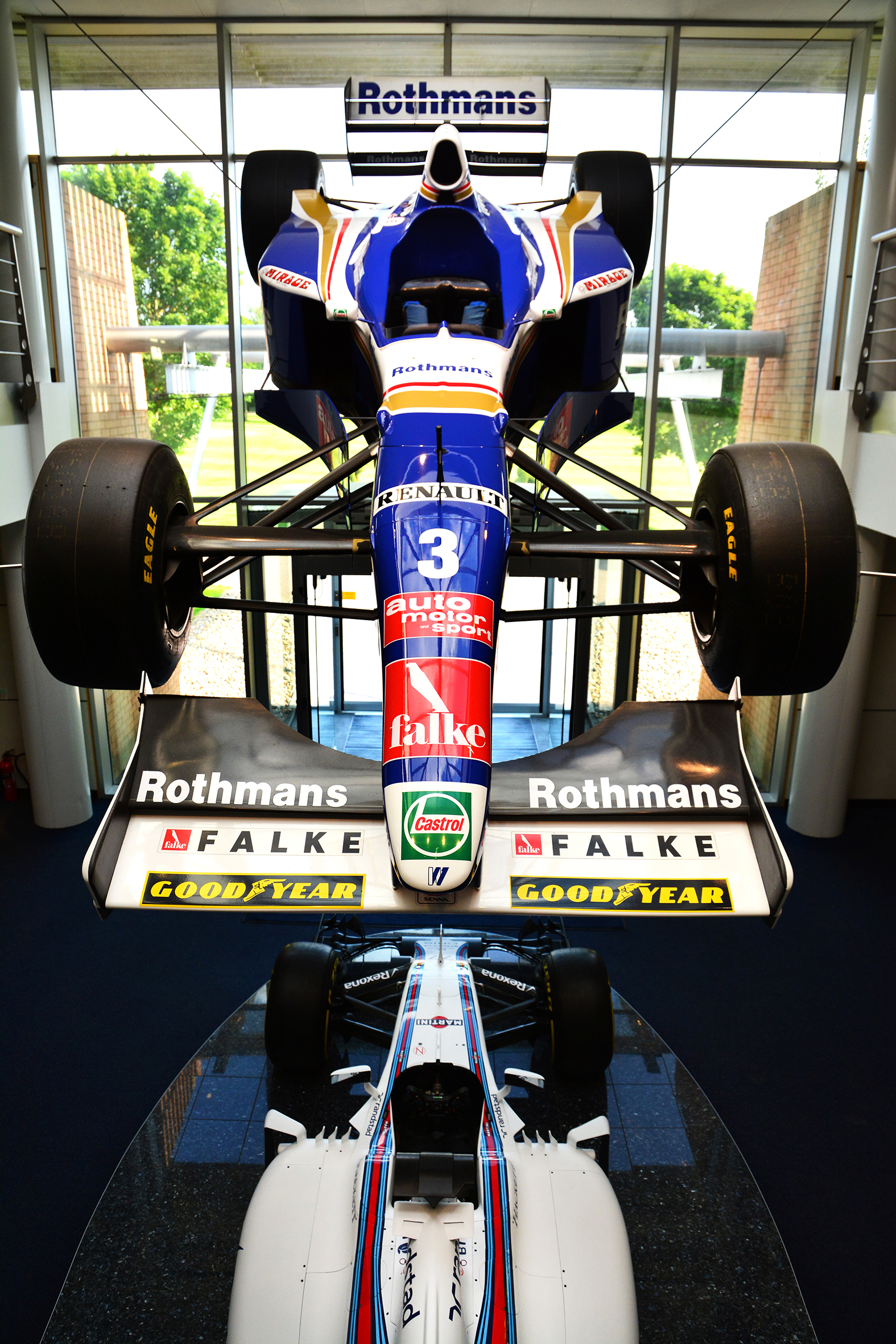 Williams F1 Engineering
