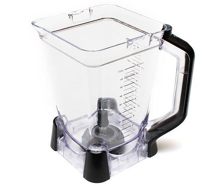 Ninja 600 Blender 72 oz Pitcher : New Model