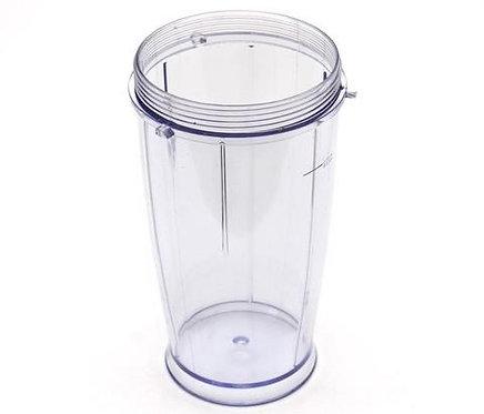 Bella Rocket Blender Tall Cup Replacement : 13.5 oz