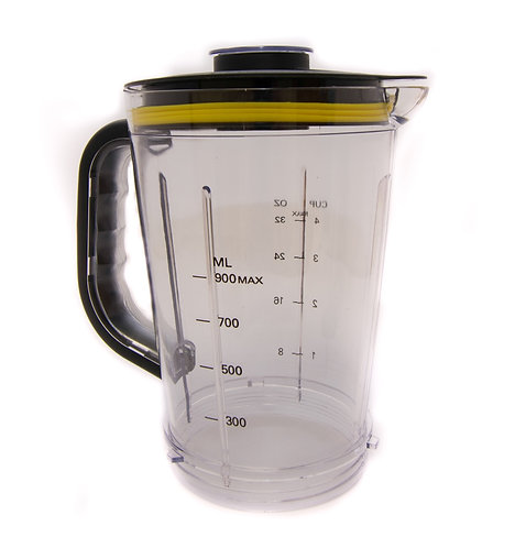 Bella Extract Pro Blender 32 oz Pitcher + Lid