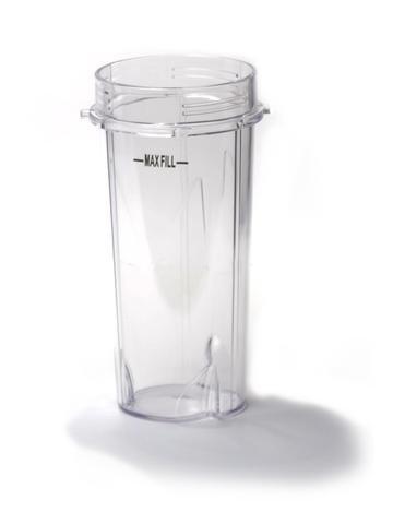Ninja Blender Cup Replacement : Medium 16 oz : BL660