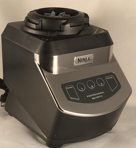 Ninja 600 Power Motor Base : 900W
