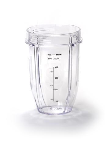 Ninja Auto IQ Medium Cup : 18 oz