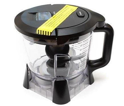 Ninja Pro BL770 64 oz Food Processor Attachment Set : Bowl + Lid + Blade