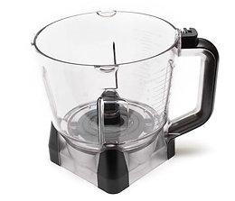 Ninja Blender Food Processor Bowl : 64 oz : Pro BL770