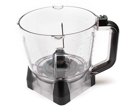 Ninja Blender Food Processor Bowl : 64 oz : Pro BL770