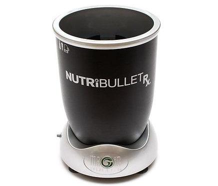 Nutribullet RX Power Motor Base : Black