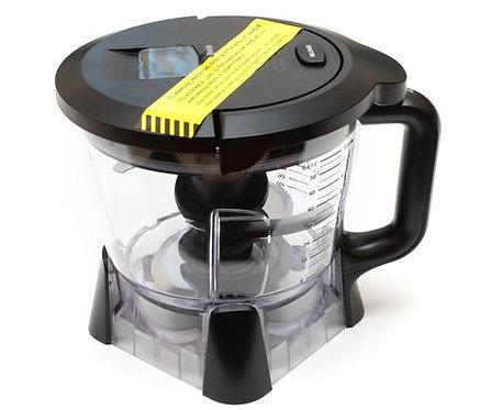 Ninja Duo Auto IQ 64 oz Food Processor Bowl + Lid + Blade
