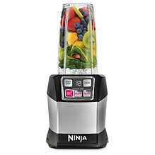 ninja auto iq blender