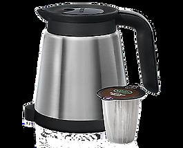 K Cup K Carafe Machine