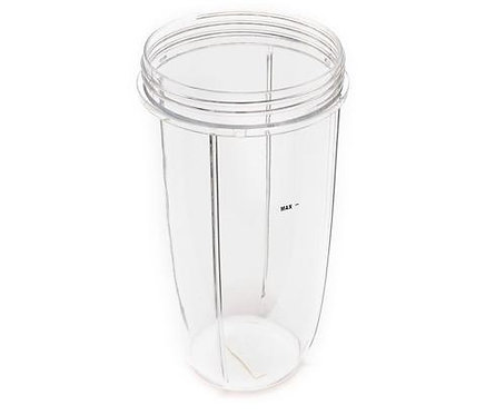 Nutribullet 600W 900W Large Cup : 32oz