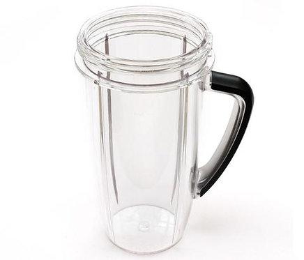 Nutribullet RX Oversized Cup: 45 oz
