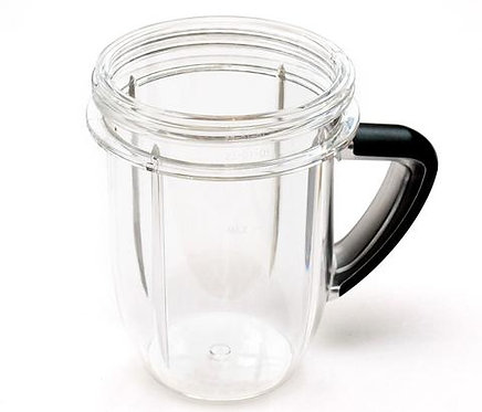 Nutribullet RX Short Cup : 30 oz