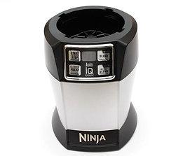 Ninja Auto iQ BL482 Blender Power Base : 1000W