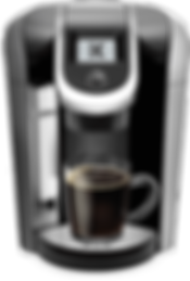 K Cup Coffee Machine