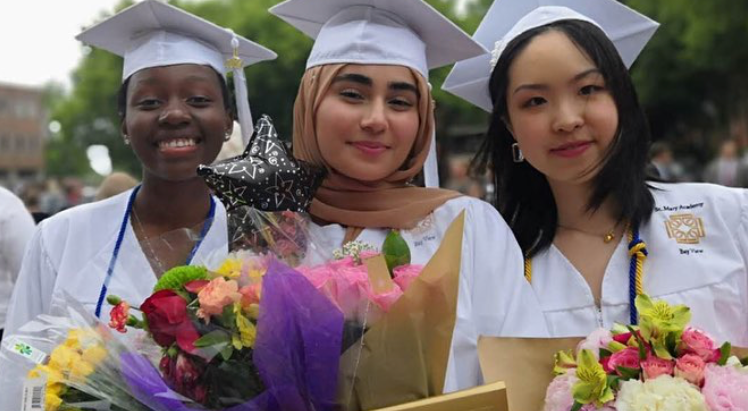 Providence social media agency works with Bayview's international student from Beijing