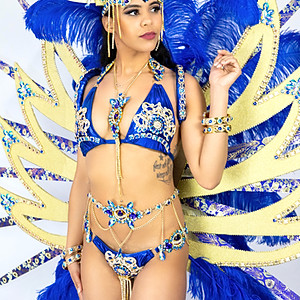 2019 Epic Carnival Costumes