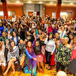 Caribbean Women's Power Lunch: Toronto