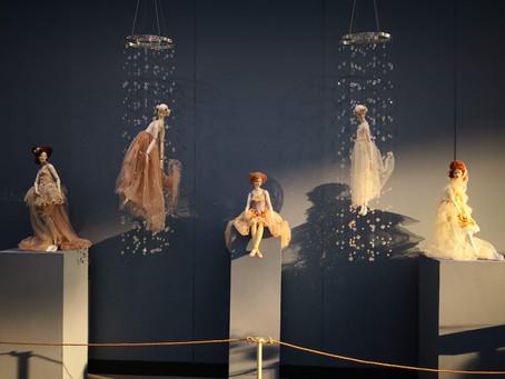 Проект Магический театр на Искусстве куклы