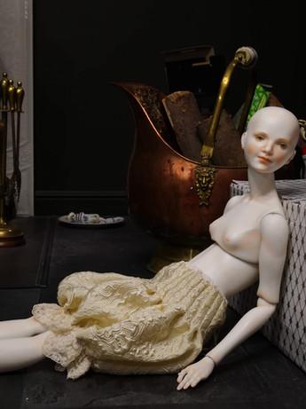 нижнее белье для куклы