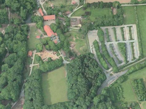 JU für Neubau des Naturkunde-Museums  am Tierpark Olderdissen