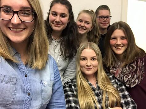 Schüler Union hat einen neuen Vorstand