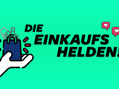 Junge Union Bielefeld startet Einkaufshelden-Aktion