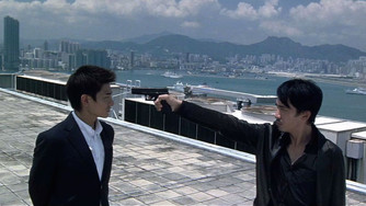 Film Review: Infernal Affairs (2002)