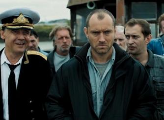 Film Review: Black Sea (2014)