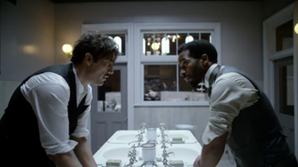 TV Review: The Knick (Season 1)