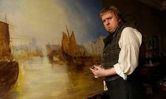 Film Review: Mr. Turner (2014)