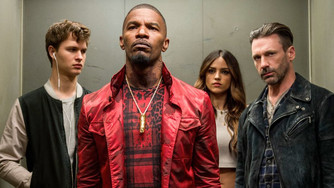 Film Review: Baby Driver (2017)