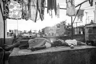 Film Review: Roma (2018)