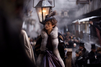 Favourite Film Friday: Anna Karenina (2012)