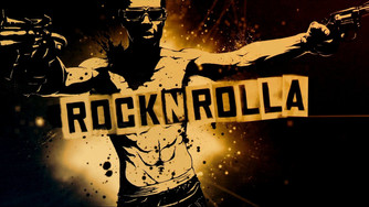 Review: RocknRolla (2008)