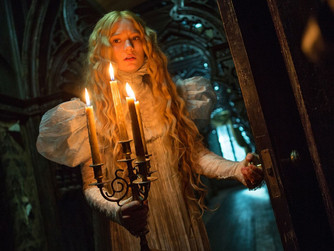 Film Review: Crimson Peak (2015)