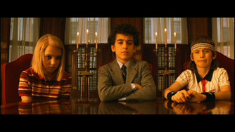 Film Essay: Royal and the Tenenbaums: A Tale of Fathers and Children