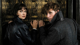 Film Review: Fantastic Beasts: The Crimes of Grindelwald (2018)