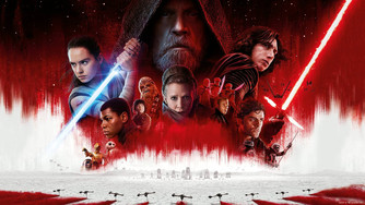 Film Review: Star Wars: The Last Jedi (2017)