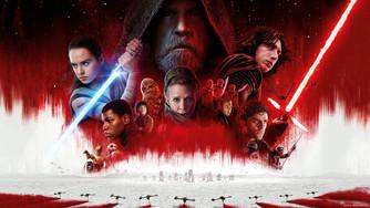 Film Review: Star Wars: The Last Jedi (2017)