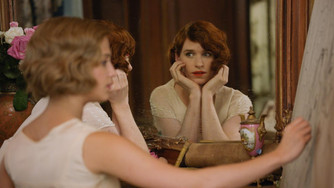 Film Review: The Danish Girl (2015)