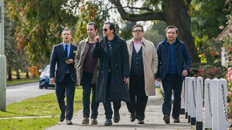 Film Review: The World's End (2013)