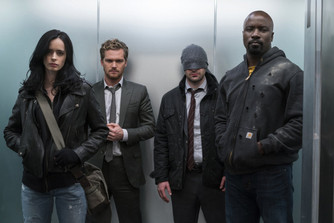 TV Review: Marvel's The Defenders (Season 1)