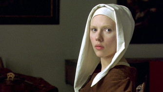 Favourite Film Friday: The Girl With a Pearl Earring (2003)