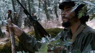 Film Review: Che Part 2 (2008)