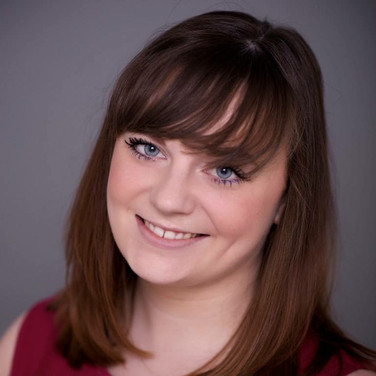 Emily Mawer - Accent Coach