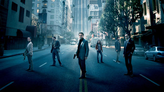 Favourite Film Friday: Inception (2010)